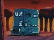 House-Wagon