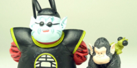 Gregory (Collectibles)
