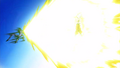 Cooler's Revenge - Intense beam