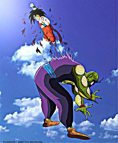 File:Kid Goku kills King Piccolo by eggmanrules bewerkt.jpg