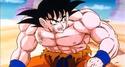GokuAfterUsingKaioKenX3