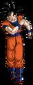Goku universe survival dbs by saodvd-darpd0n