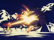 Goku Hit by Tao's Dodon-Pa 06.13.png