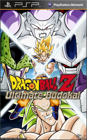 File:Dragon Ball Ultimate Budokai.png