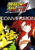 GT14 Conversion