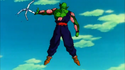 Piccolo in DBZ Cooler
