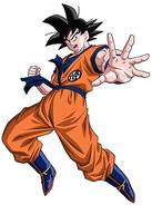 Goku2013FUNiArt
