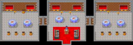 Buu's Fury Hercule Cafe