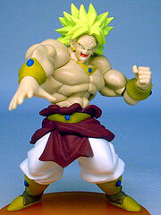 Unifive Posing LegendBroly c