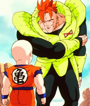 Android16KrillinEp166