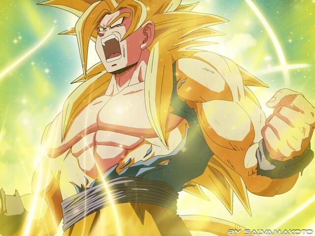 File:Goku new super saiyan by salvamakoto-d5unu1k.jpg
