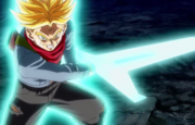 Super Trunks (Spirit Bomb)-0