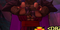 Dark Namekian boss