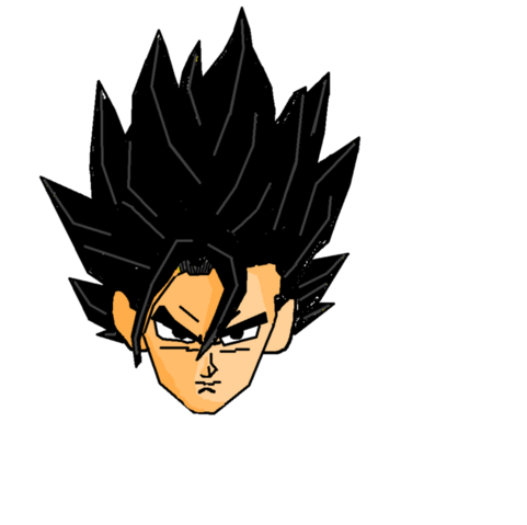 File:Vegito normal plus shading by waelalz-d3fw7cj.png