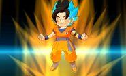KF Krillin (SSB Goku)
