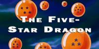 The Five-Star Dragon