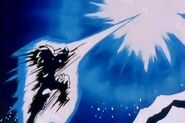 Goku's Super Kamehameha