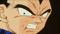 Vegeta looks at trunks epi.189