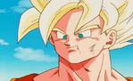 Gokuconfident