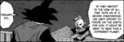 Zamasu talks to Black about the final step of the Zero Mortals Plan in the manga.