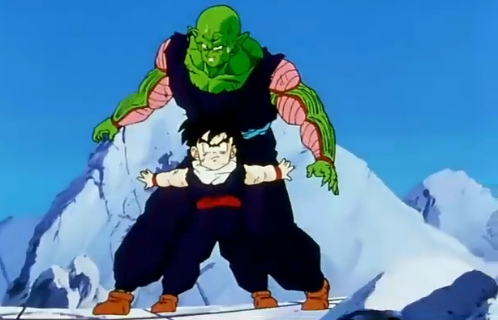 File:Extreme Measures - Gohan protects Piccolo.PNG