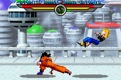 File:Dragon Ball Z - Taiketsu (U).png