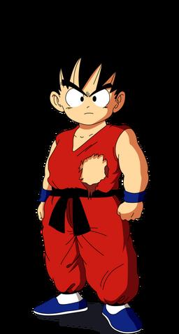 File:Dragon ball kid goku 8 by superjmanplay2-d4f3i9r.png