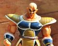 Nappa figurine b