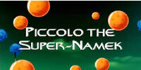 Piccolo the Super-Namek