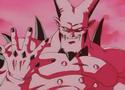 Super Saiyan 4 Vegeta - Gigantic Storm
