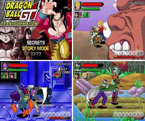 File:Dragon Ball GT - Transformation.jpg