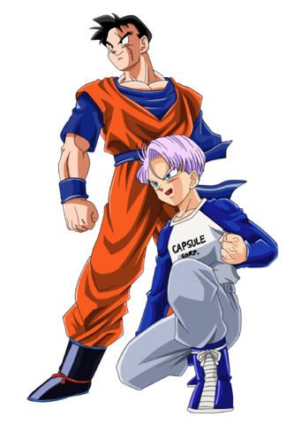 File:Gohan trunks color by boscha196-d3ablnu.png