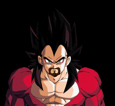 File:King s vegeta ssj4 by dowson1-d3cuavz.png