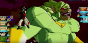 Super Great Ape Broly2