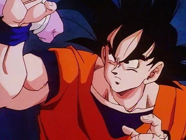 File:Goku Fighting.JPG