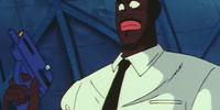 Conselheiro Black
