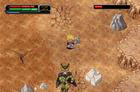 Gohan vs Cell Legacy of Goku II