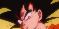 Goku's Dream