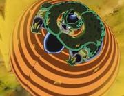 Self destruction cell