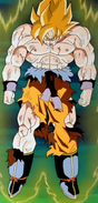 DBZKai Ep 51 - Goku returns