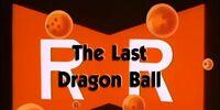 The Last Dragon Ball