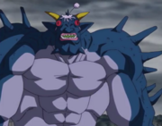 Shadow Dragon Watagash