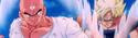 Group Pan of Goku G Tien Energy Messed it