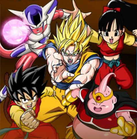 File:Goku&Heroes1(DBHArt).png