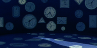 Pendulum Room