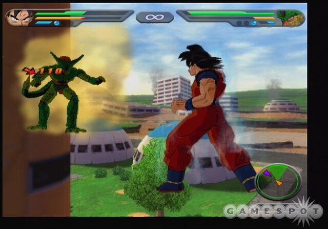 File:Goku Cell Budokai Tenkaichi.jpg