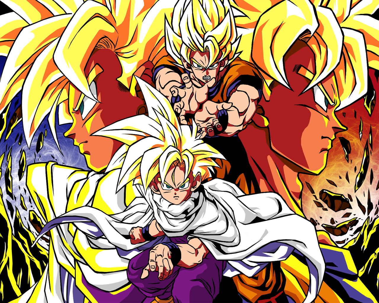 Forum:Strongest base form at the end of DBZ? | Dragon Ball Wiki ...