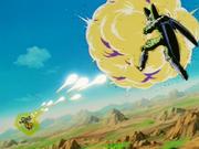 GokuAttacksCell.Ep.180