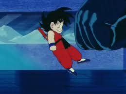 File:Goku dodging Major's fist.png