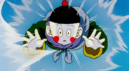The Mysterious Youth - Chiaotzu